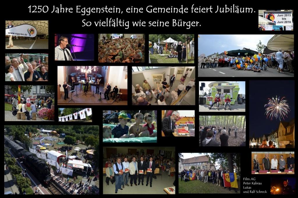 1250 Jahre Eggenstein